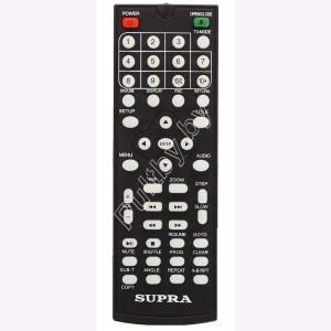 Supra DVS-204x
