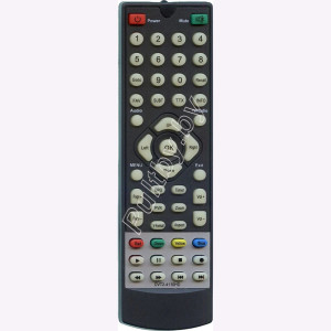 Lumax DVT2-4110HD