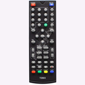 SkyVision T2202