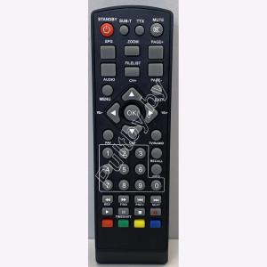 Tesler DSR-330