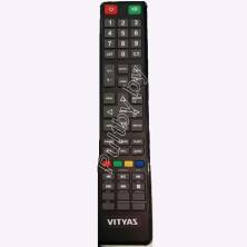 VITYAS 32L501C19 (Витязь 32L501C19  Smart)