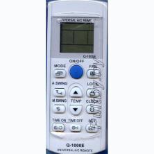 Универсальный пульт ДУ для кондиционеров Q-1000