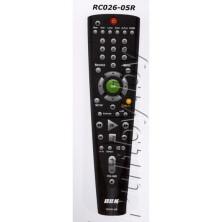 BBK RC 026-05R