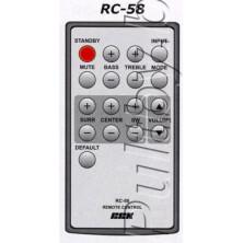 BBK RC 58