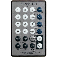 CAR KENWOOD KSA-R6A