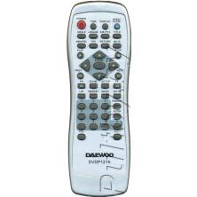 DAEWOO DVDP121K