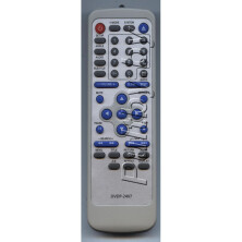 ELENBERG DVDP-2407