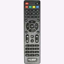 HDBOX T2 PRO