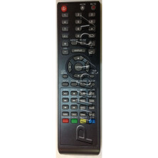 HORIZONT TV-DVD K-70