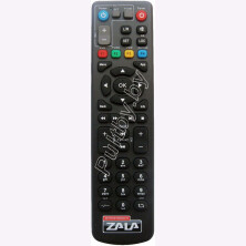 IP TV ZALA black