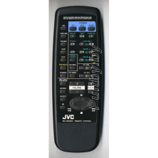 JVC RM-SR558U