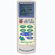 Универсальный пульт ДУ для кондиционеров K-1290