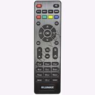 LUMAX DV-2118HD  DV-3205HD