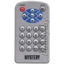 Mystery MTV-920, MTV-720