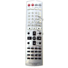 PANASONIC EUR7722XCO UNIVERSAL RC DVD SYSTEM