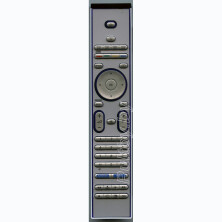 PHILIPS RC4401/01, RC4701E , RC5601/01B , RC5701