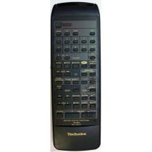 TECHNICS RAK-SA501P