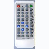 CAR RC-820J (универсальный пульт для автомагнитол,TV,DVD)